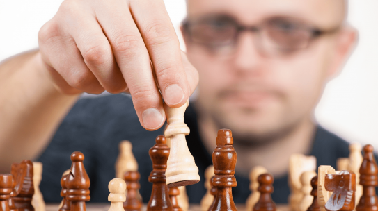 5 Reasons Why Many Businesses Fail – And Ways to Beat the Odds