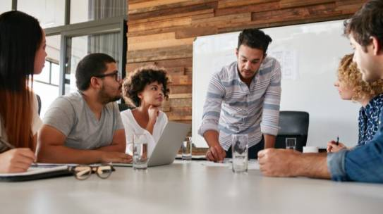 Ready to Restructure Your Workforce? Read This First