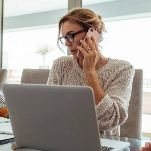Remaining Nimble in a Transition to Remote Workforce